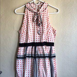 Anthropologie dress. Maeve size 10.